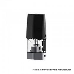 Authentic SMOKTech SMOK Replacement Pod Cartridge for Infinix Starter Kit - Black, 2ml