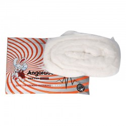Authentic Angorabbit Cotton Share Wicking Cotton for RDA / RTA / RDTA - Orange