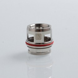 Authentic Vaporesso GT Core Adapter for Cascade Tank Atomizer - Silver