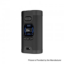 authentic-hcigar-wildwolf-235w-tc-vw-var