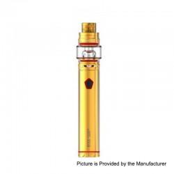 Authentic SMOKTech SMOK Stick Prince Baby 2000mAh Mod + TFV12 Baby Prince Tank Kit - Gold, 4.5ml, 26mm Diameter