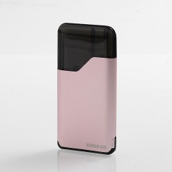 Authentic Suorin Air 400mAh Battery All-in-one Starter Kit - Rose Gold, 2ml