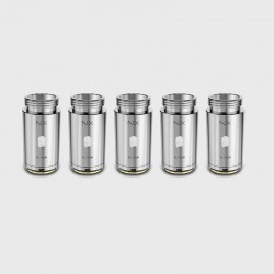 Authentic Vaporesso Replacement NX CCELL Coil Head for Nexus Starter Kit - 1 Ohm (7~12W) (5 PCS)