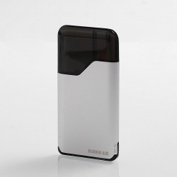 Authentic Suorin Air 400mAh Battery All-in-one Starter Kit - Silver, 2ml