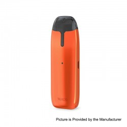 Authentic Joyetech TEROS 480mAh All-in-one Pod System Starter Kit - Red-Yellow, 2ml