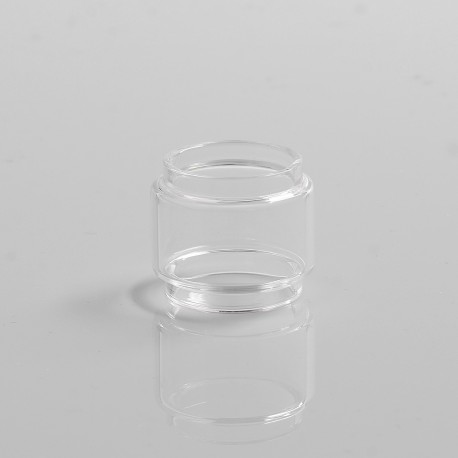 Authentic Vapefly Replacement Bubble Glass Tank Tube for Galaxies MTL RTA - 5ml