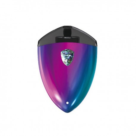 Authentic SMOKTech SMOK Rolo Badge 250mAh Starter Kit - Prism Rainbow, 10~16W, 2ml