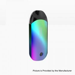 Authentic Vaporesso Renova Zero 650mAh All-in-one Pod System Starter Kit - Rainbow, 1.6ml, 1.0 Ohm