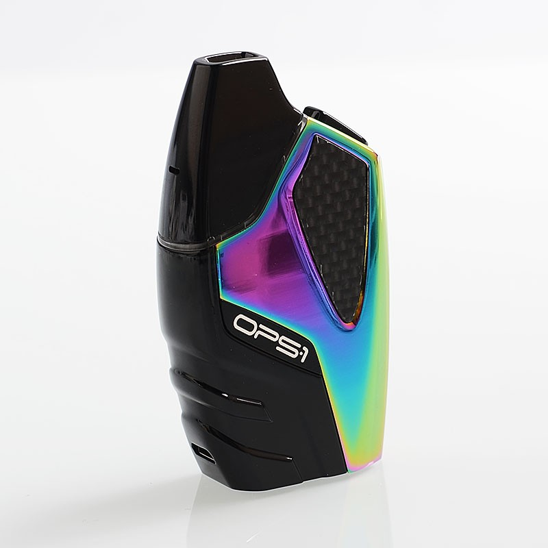 Authentic Smokjoy OPS-1 1100mAh Rainbow 2ml AIO Starter Kit