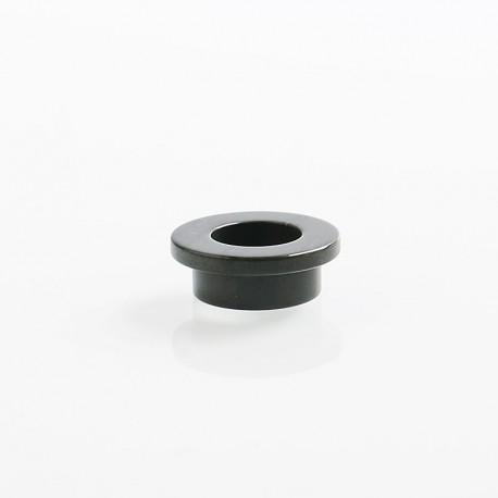 810 to 510 Drip Tip Adapter for Kennedy 24 / Goon / Battle RDA - Black, Resin