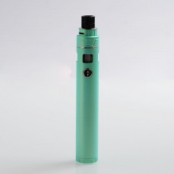 Authentic OBS KFB Starter Kit w/ BVC Sub Ohm Tank Atomizer - Cyan, Stainless Steel, 2ml, 1 x 18650, 20mm Diameter
