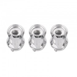 Authentic Horizon Replacement F1 Coil Head for Falcon Sub Tank Clearomizer - 0.2 Ohm (70~90W) (3 PCS)