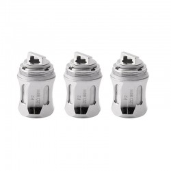 Authentic Horizon Replacement F2 Coil Head for Falcon Sub Tank Clearomizer - 0.2 Ohm (70~90W) (3 PCS)