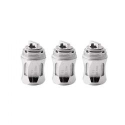 Authentic Horizon Replacement F3 Coil Head for Falcon Sub Tank Clearomizer - 0.2 Ohm (60~80W) (3 PCS)