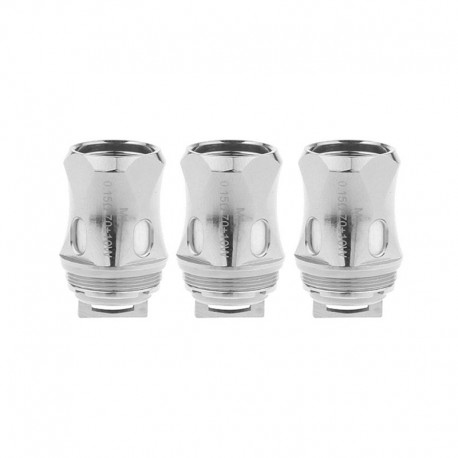 Authentic Horizon Replacement M1 Coil Head for Falcon Sub Tank Clearomizer - 0.15 Ohm (60~80W) (3 PCS)