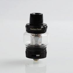 Authentic Horizon Falcon Sub Ohm Tank Clearomizer - Black, Stainless Steel, 0.16 Ohm, 7ml, 25mm Diameter