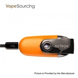 authentic-justfog-c601-650mah-pod-system