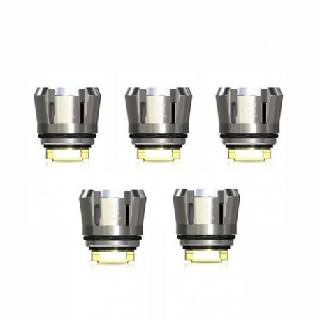 Authentic Eleaf HW-N Coil Head for iJust 3 Kit / Ello Duro Tank / Pico S Kit / Ello Vate Tank - 0.2 Ohm (40~90W) (5 PCS)
