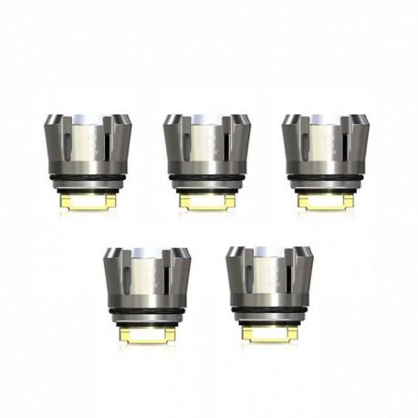 Authentic Eleaf HW-N Coil Head for iJust 3 Kit / Ello Duro Tank / Pico S Kit / Ello Vate Tank - 0.2 Ohm (40~90W) (5 PCS)
