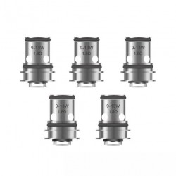 Authentic Vapefly Replacement Coil Head for Nicolas MTL Sub Ohm Tank Clearomizer - 1.8 Ohm (9~13W) (5 PCS)