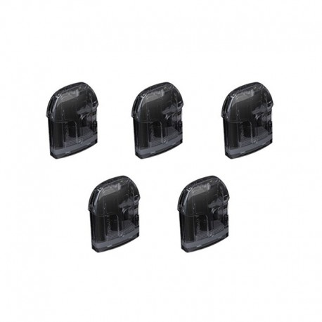 Authentic Joyetech Replacement Pod Cartridges for Teros Pod System Kit - 2ml (5 PCS)