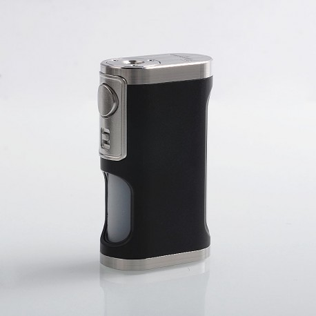 Authentic Lost Vape Furyan Squonk Mechanical Box Mod - Black + Silver, PEI , 9ml, 1 x 18650 / 20700 / 21700