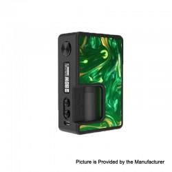 Authentic Vandy Vape Pulse BF 80W TC VW Squonk Box Mod w/ Vandy Chip - Kill Devil Hills, 5~80W, 8ml, 1 x 18650 / 20700