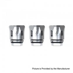Authentic SMOKTech SMOK V12 Prince Max Mesh Coil for TFV12 Prince Tank - 0.17 Ohm (70~130W) (3 PCS)