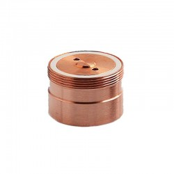 Authentic ThunderHead Creations THC Replacement Fire Button for Tauren Mech Mod - Copper, Copper