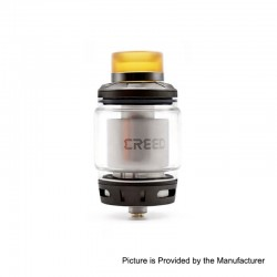 GeekVape Creed RTA - Black