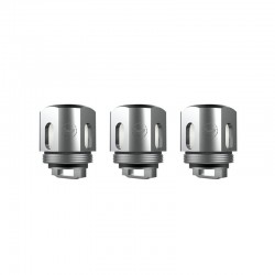Authentic CoilART Replacement Coil Head for Mage SubTank Clearomizer - 0.2 Ohm (50~100W) (3 PCS)