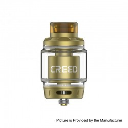 GeekVape Creed RTA - Gold