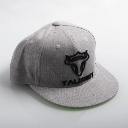 Authentic ThunderHead Creations THC Tauren Vaper Cap - Grey
