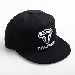 Authentic ThunderHead Creations THC Tauren Vaper Cap - Black