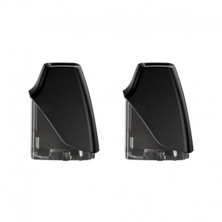 Authentic Smokjoy Replacement DTL Pod Cartridges for OPS-1 Starter Kit - 0.6 Ohm, 2ml (2 PCS)