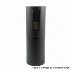 Vapeasy Mini B - black