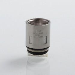 Authentic Vapesoon V12 Prince-T10 Decuple Coil for SMOK TFV12 Prince Tank - 0.12 Ohm (60~120W)