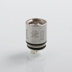 Authentic Vapesoon V8-T8 Coil Head for SMOK TFV8 CLOUD BEAST Tank - 0.15 Ohm (50~260W)