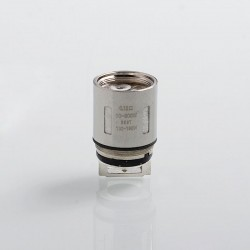 Authentic Vapesoon V8-T10 Coil Head for SMOK TFV8 CLOUD BEAST Tank - 0.12 Ohm (50~300W)