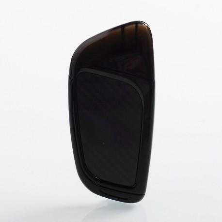 Authentic Rincoe Ceto 370mAh Pod System Starter Kit - Black, 2ml, 1.3 Ohm