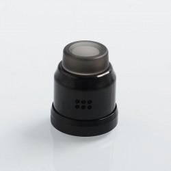 Authentic Wotofo 22mm Conversion Cap for Recurve RDA - Black