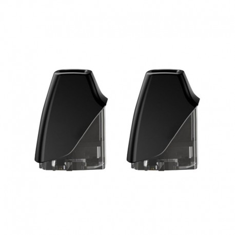 Authentic Smokjoy Replacement MTL Pod Cartridges for OPS-1 Starter Kit - 1.2 Ohm, 2ml (2 PCS)