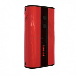 Authentic Kanger KBOX 70W 4000mAh TC VW Variable Wattage Box Mod - Red, 7~70W