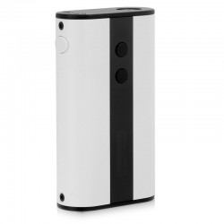 Authentic Kanger KBOX 70W 4000mAh TC VW Variable Wattage Box Mod - White, 7~70W