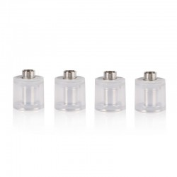 Authentic Shanlaan Laan Refillable Pod Cartridge - 4 PCS