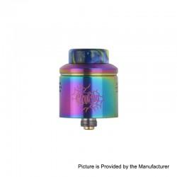 Digiflavor Drop Solo RDA - Rainbow