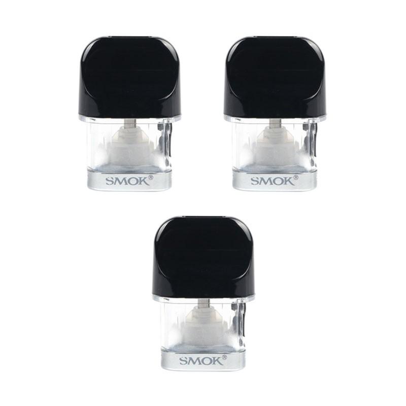 Buy Authentic SMOKTech SMOK Novo 1 2ohm Replacement Pod