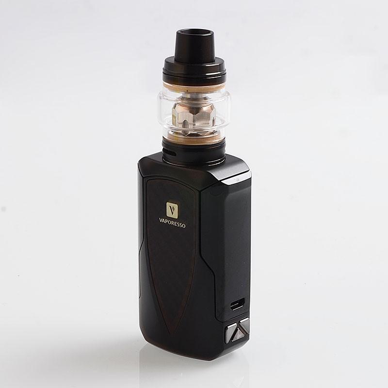Buy Vaporesso Tarot Baby 85W 2500mAh Black Mod + NRG SE 4 5