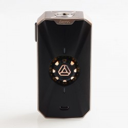 Authentic IJOY Zenith 3 VV Variable Voltage Box Mod - Mirror Silver, 2.4~6.9V, 2 x 18650 / 20700