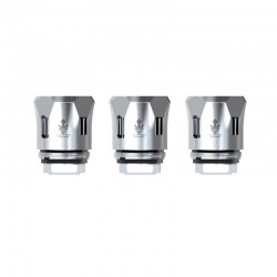 Authentic SMOKTech SMOK V12 Prince Max Mesh Coil for TFV12 Prince Tank - 0.17 Ohm (70~130W) (3 PCS)
